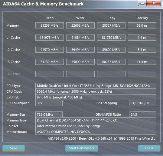 ASUS_Transformer_Book_TX300CA_AIDA64_Cache_a_Memory_Benchmark