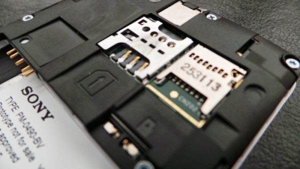 Sony Xperia M-2