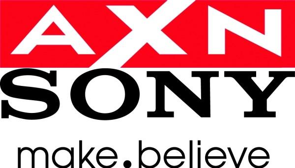 AXN_Sony_Logo