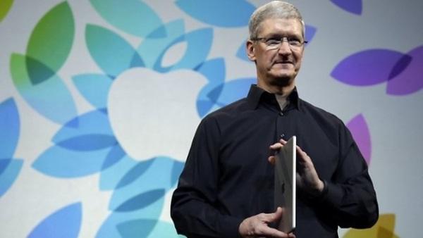 Apple predstavenie