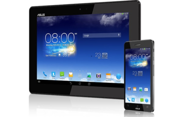 Asus PadFone Infinity 2-2