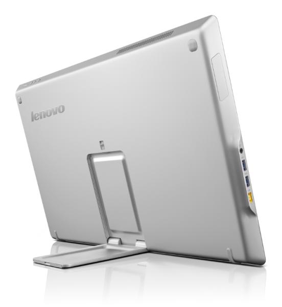 Lenovo A530 AIO_back