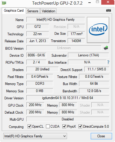 Lenovo_IdeaPad_U430p_Touch_TechPowerUp_GPU_Intel_HD_Graphic_4400