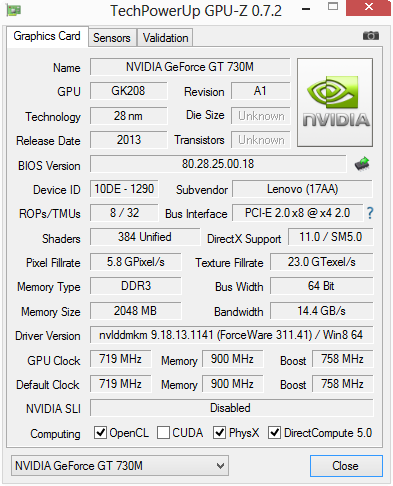 Lenovo_IdeaPad_U430p_Touch_TechPowerUp_GPU_NVIDIA_GeForce_730M