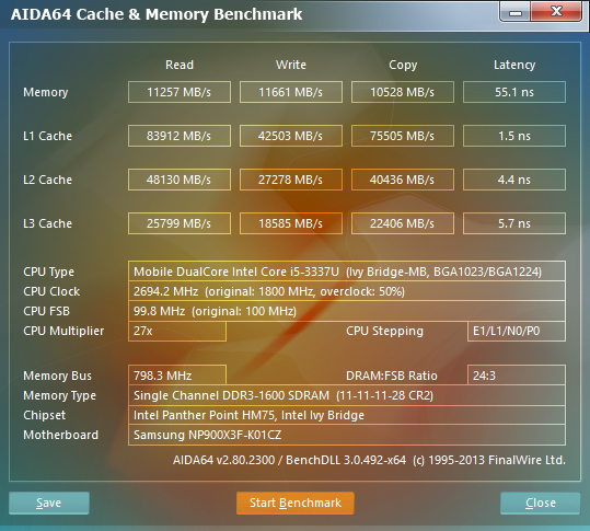 Samsung_ATIV_Book_9_AIDA64_Cache_and_Memory_Benchmark