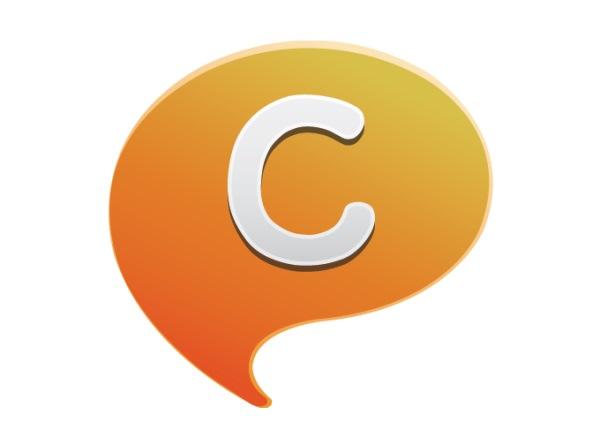 Samsung_ChatON_Logo