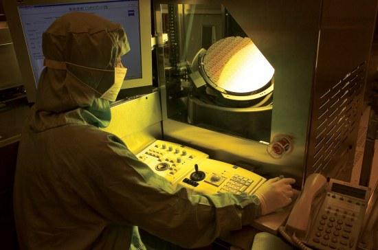 TSMC 20 nm Core