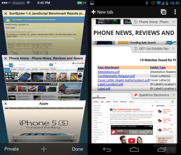 iOS-7-vs-Android-4.3-browser