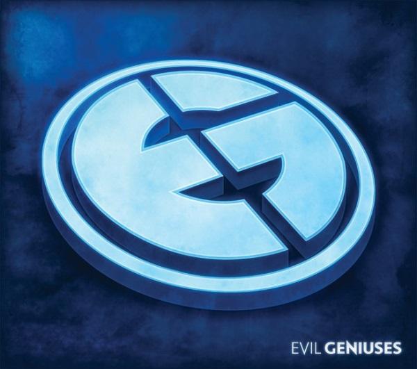 Evil-geniuses logo