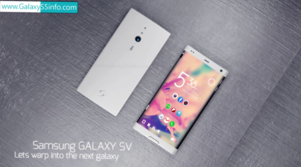 Galaxy S5-2