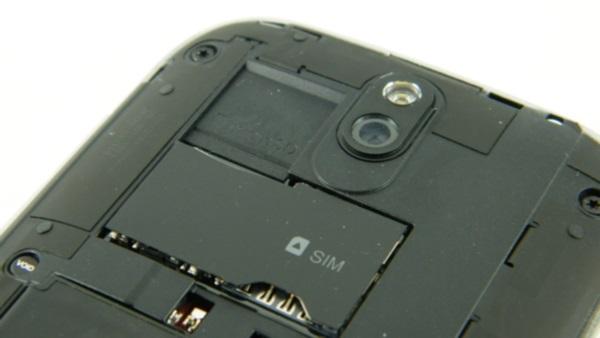 HTC One SV-2