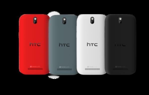 HTC One SV-6