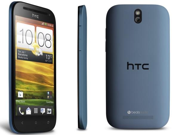 HTC One SV-7