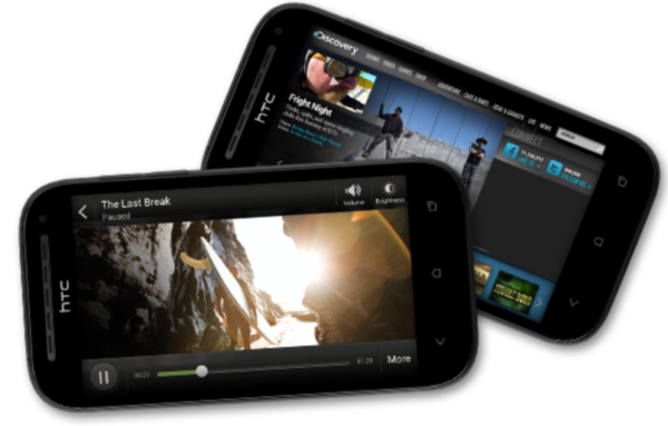 HTC One SV-9
