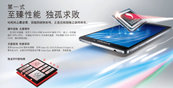 Lenovo Vibe Z official-2