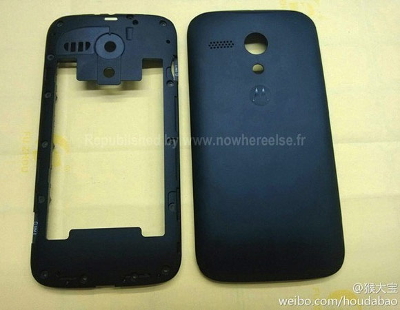 Motorola G kryt
