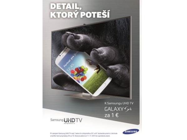 Samsung Smart TV 01