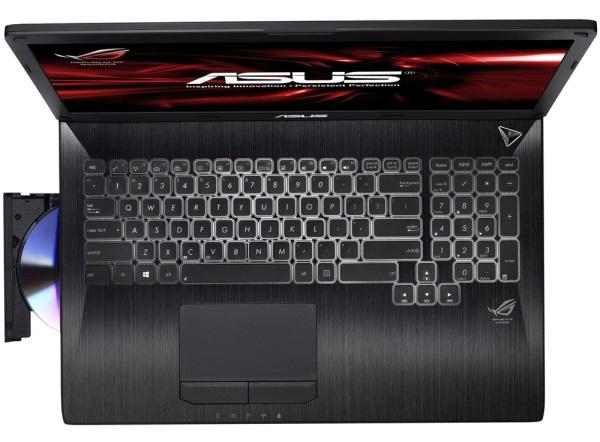 Asus G750-4