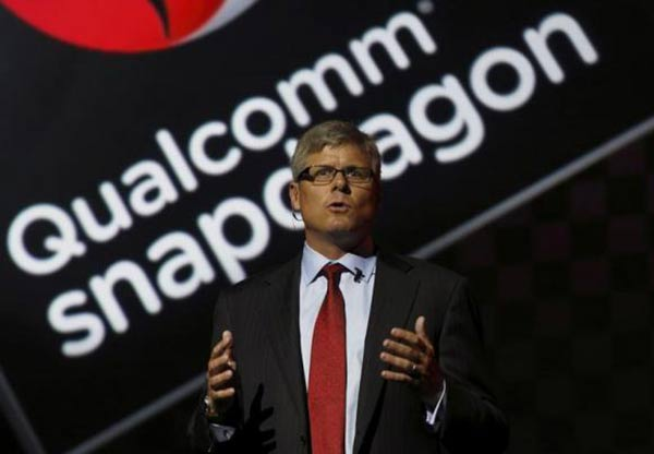 CEO Qualcomm