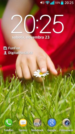 LG_G2_Lock_screen