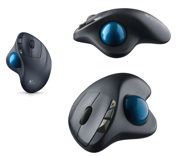 Logitech Wireless Trackball M570-9
