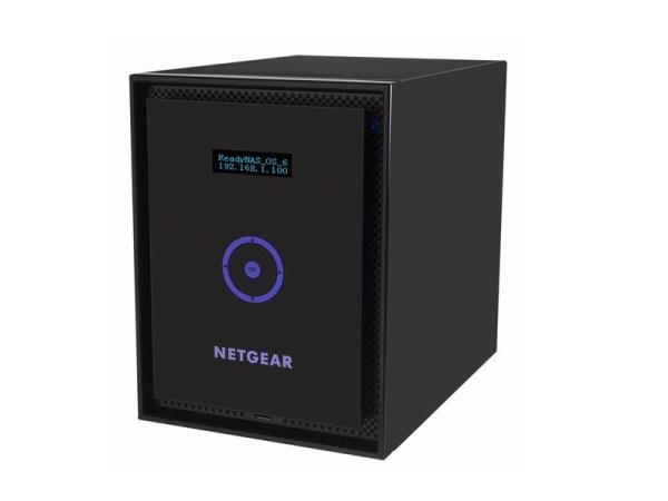 Netgear ReadyNAS 716