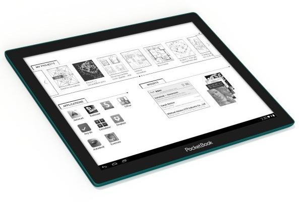 PocketBook CAD Reader 02