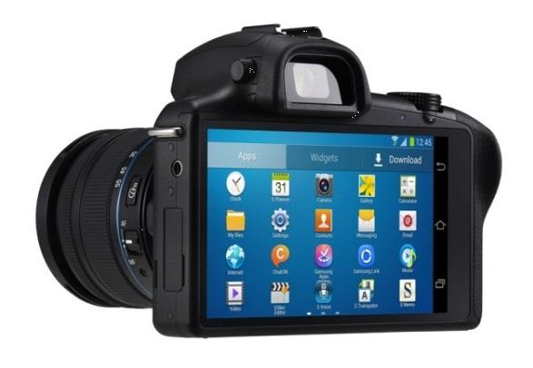 Samsung Galaxy NX 03