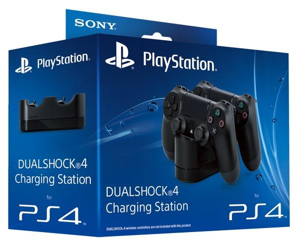 Sony PlayStation 4 01