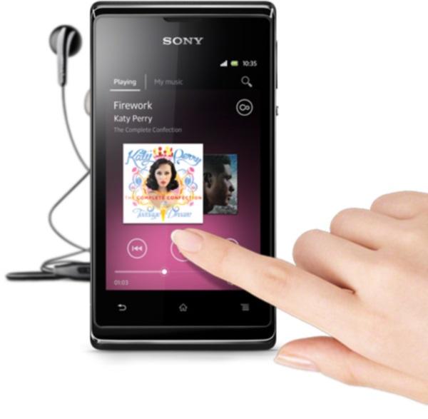 Sony Xperia E-5