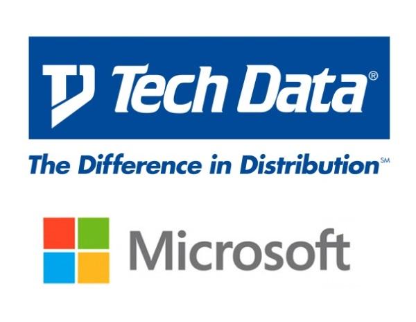 TechData_Microsoft