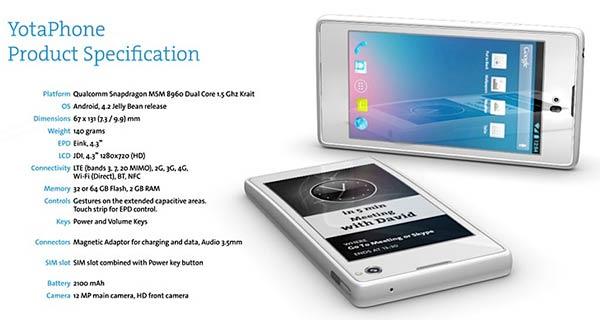 YotaPhone LCD Eink 03