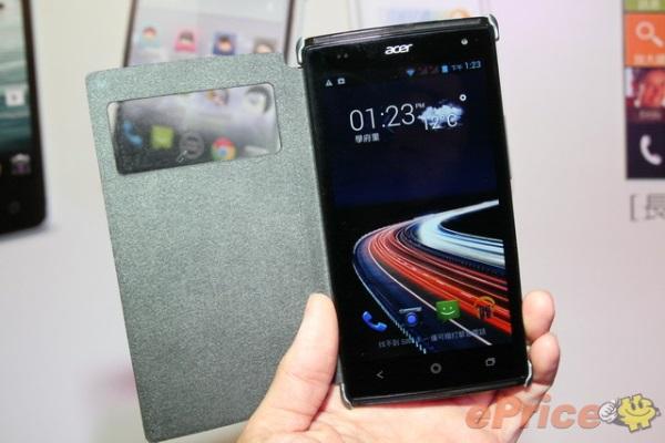 Acer Liquid Z5-2