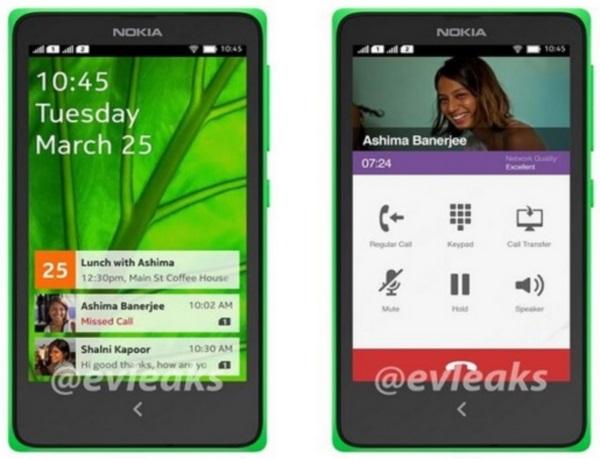 Android Nokia-5