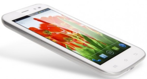 GOCLEVER FONE 450-3