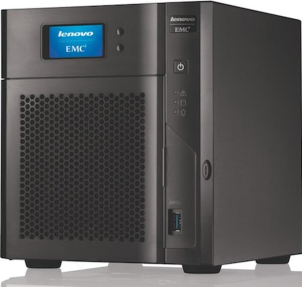Lenovo EMC-px4-400d