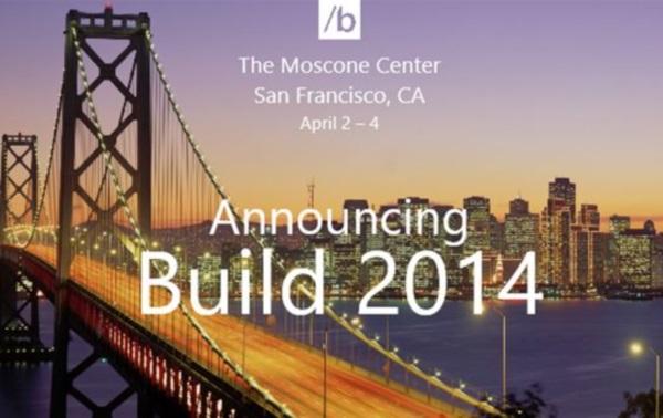 Microsoft-Build-2014