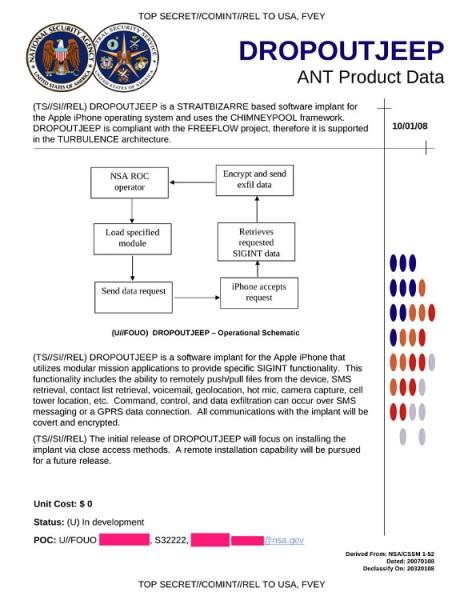 NSA doc