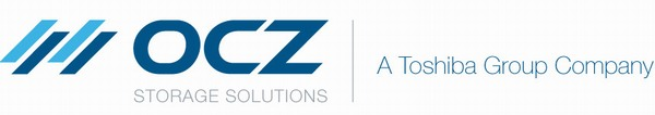 OCZ Toshiba Logo