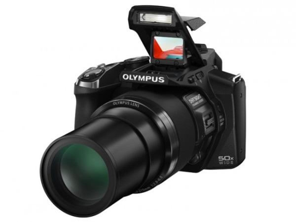 Olympus SP100