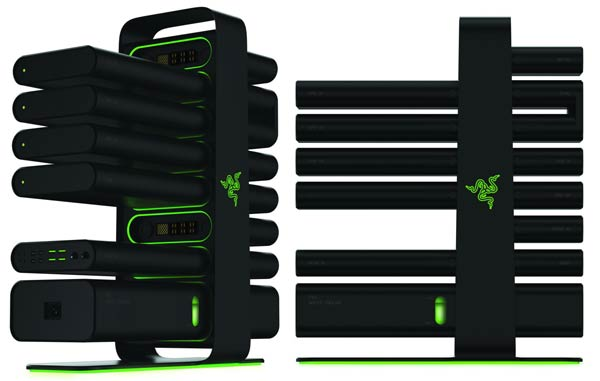 Razer project Christine-2