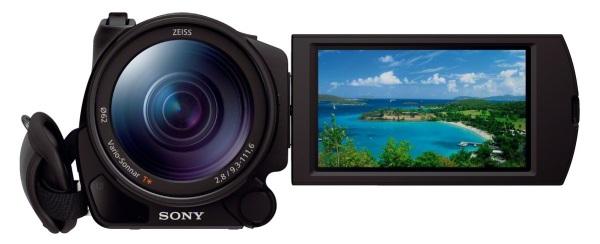 Sony HDR-CX900E-1