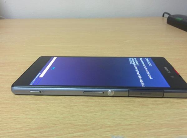 Sony Xperia Z2-3