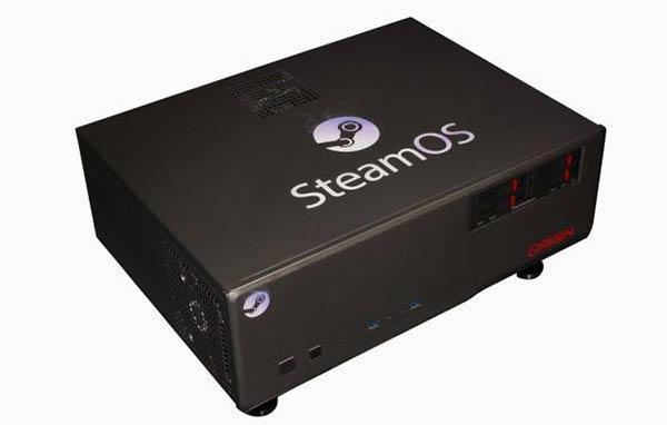 Steam OS-3