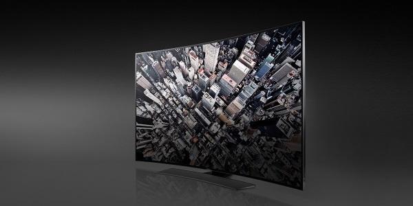 UHD TV Samsung U8500