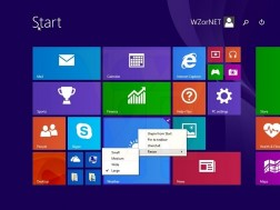 Windows 8.1. update1