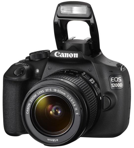 Canon EOS 1200D-2
