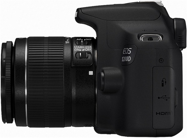 Canon EOS 1200D-3