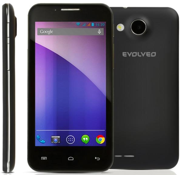 Evolveo XtraPhone 4.5 Q4 1