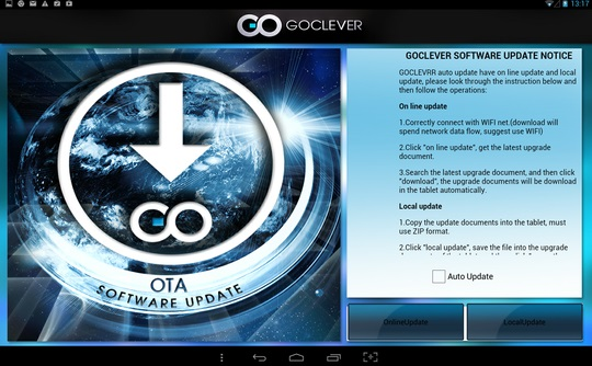 GoClever Aries 70-2